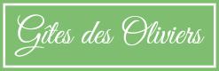 Gîtes des Oliviers