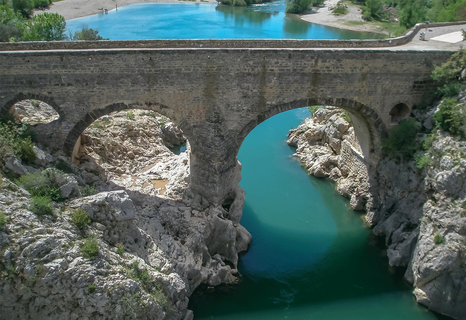 pont-diable